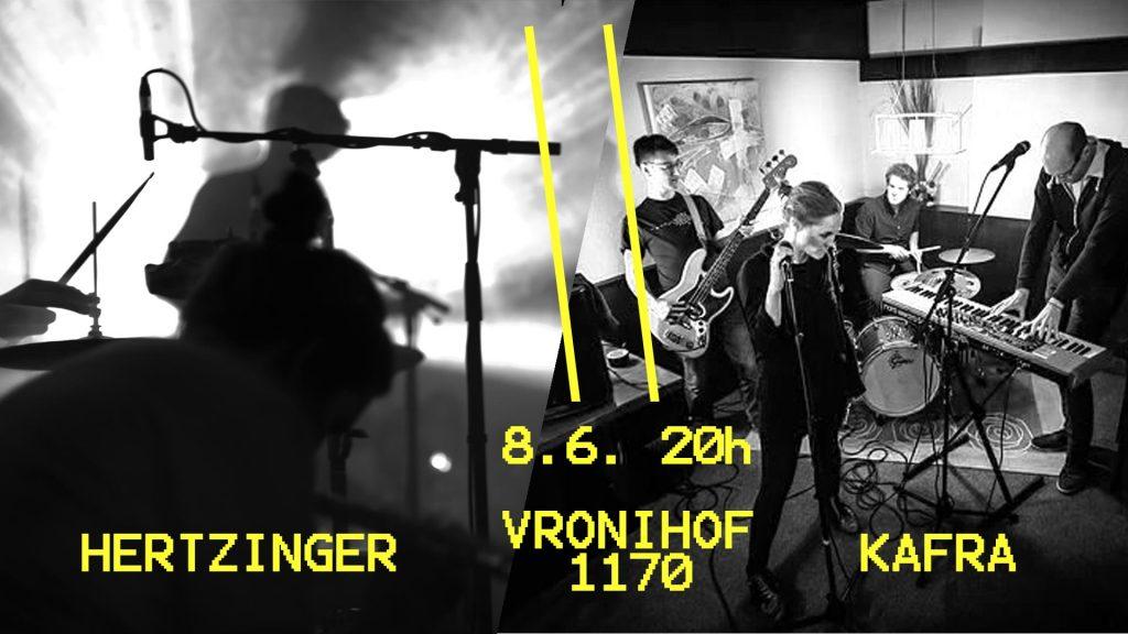 hertzinger kafra live